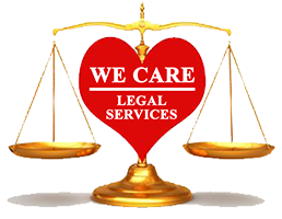 We Care Legal Services